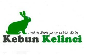 Logo Kebun Kelinci
